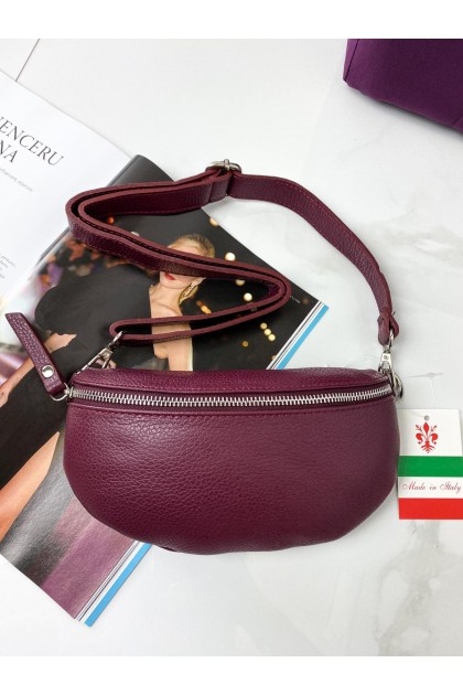 Women's ITALY Leather Bag Marcelo
