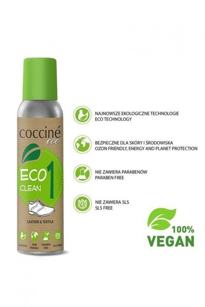 Ecological Cleaning Spray Eco Clean COCCINE